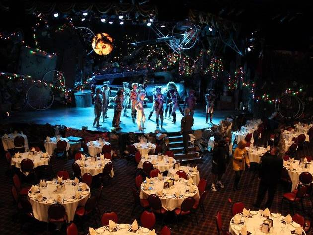 Shows In Los Angeles >> Candlelight Pavilion Dinner Theater Theater In Beyond L A Claremont
