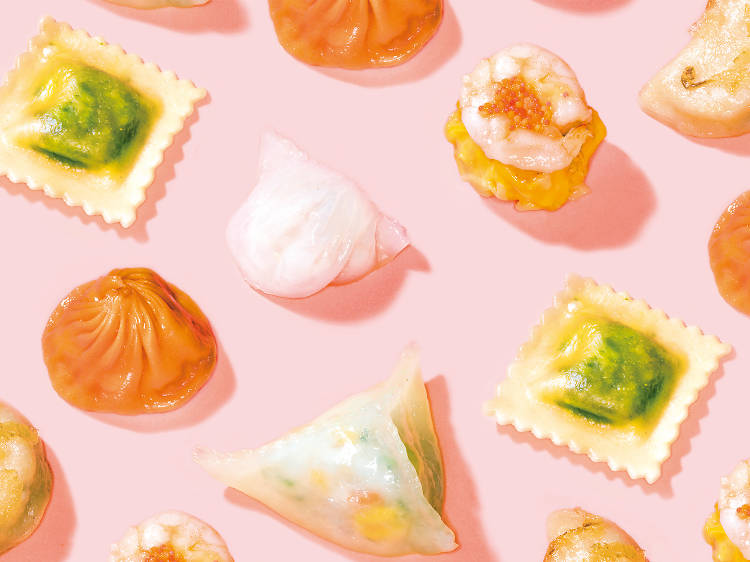 The best cheap eats in Hong Kong