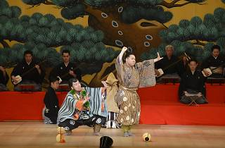 Nihonbashi Kidai-Matsuri Edo Asobi – Traditional Culture Festival