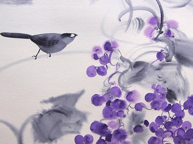 Joy by Aaron Gan