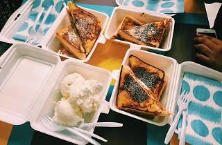Gain City Food Festival