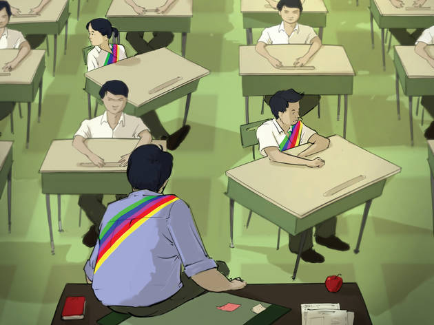 Why the Hong Kong education system fails the LGBTI community