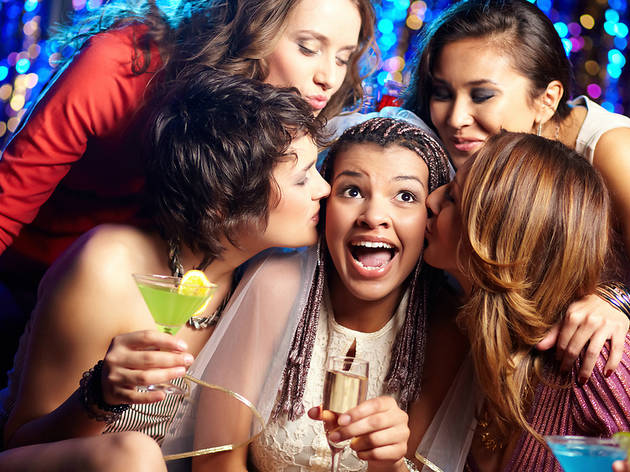 How to plan a hen party like a pro
