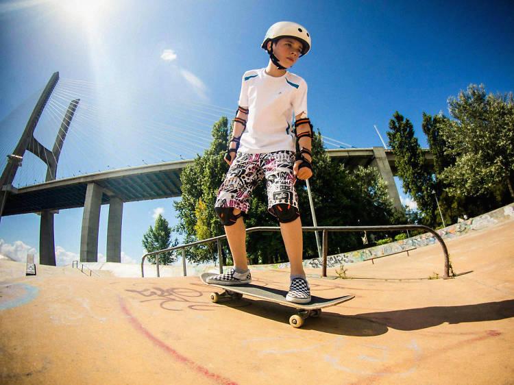 Lx Skate