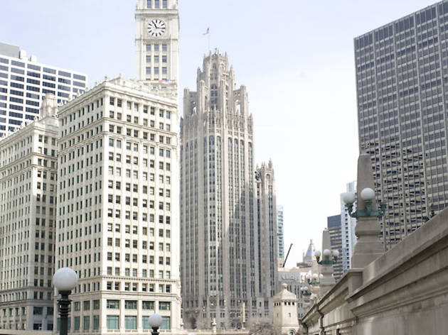 Tribune Tower