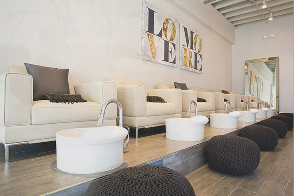 The Best Nail Salons In Miami For Manicures And Pedicures