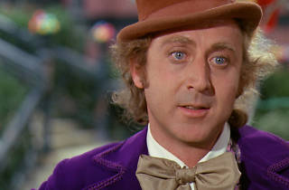Gene Wilder Tribute: Willy Wonka and the Chocolate Factory