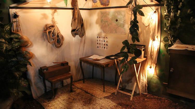 ENigma rooms, cuartos de escape en la Ciudad de México