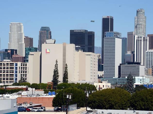 LA Mart Fall 2016 Market
