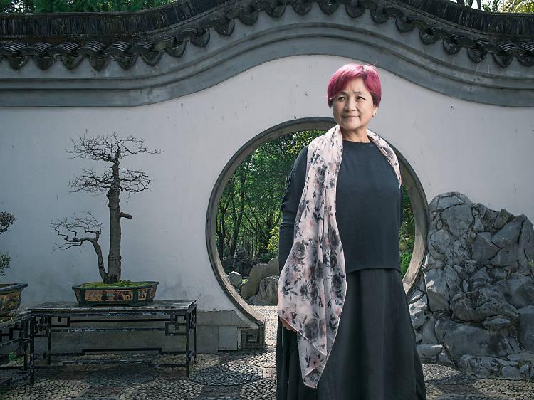 Cheng Pei-pei (鄭佩佩)