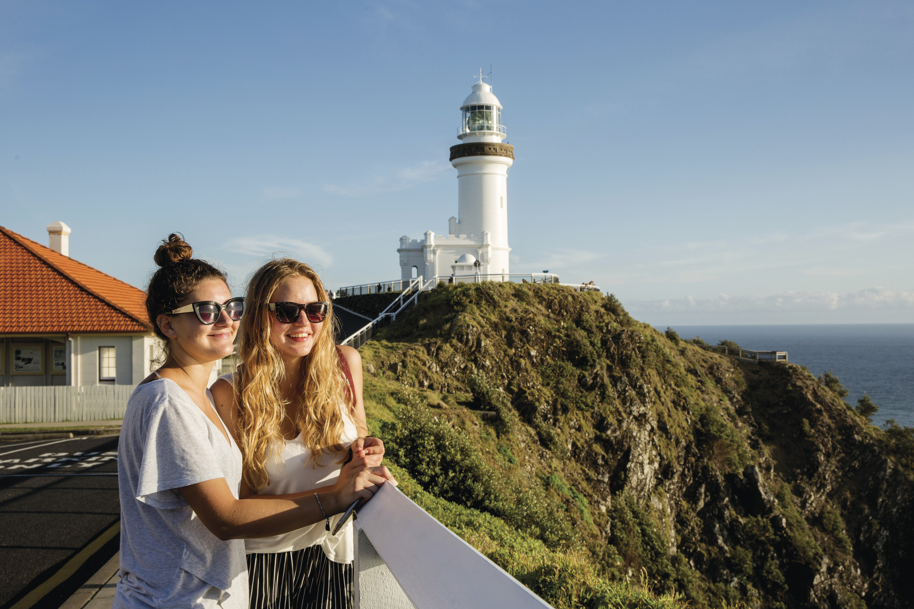 The best of Byron Bay