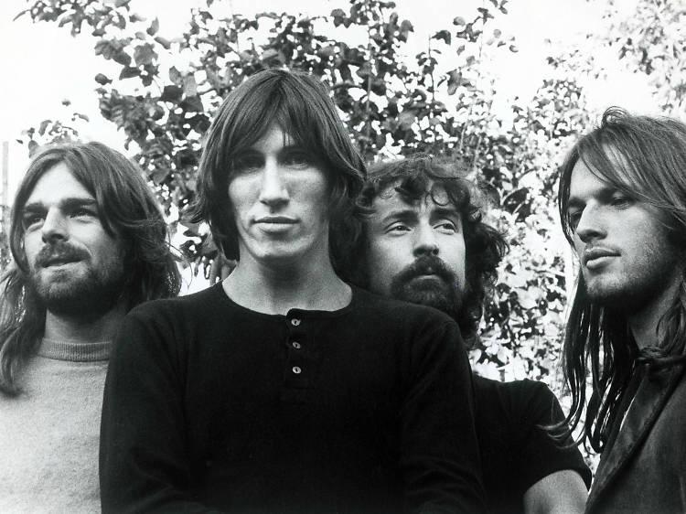 Dez grandes discos com 50 anos: 1970