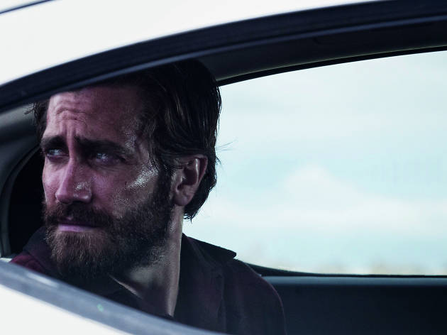 Jake Gyllenhaal in Nocturnal Animals