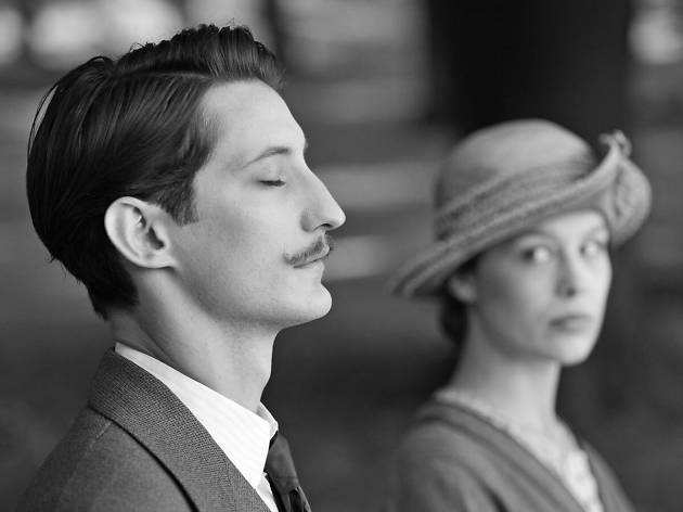 Frantz screening London Film Festival