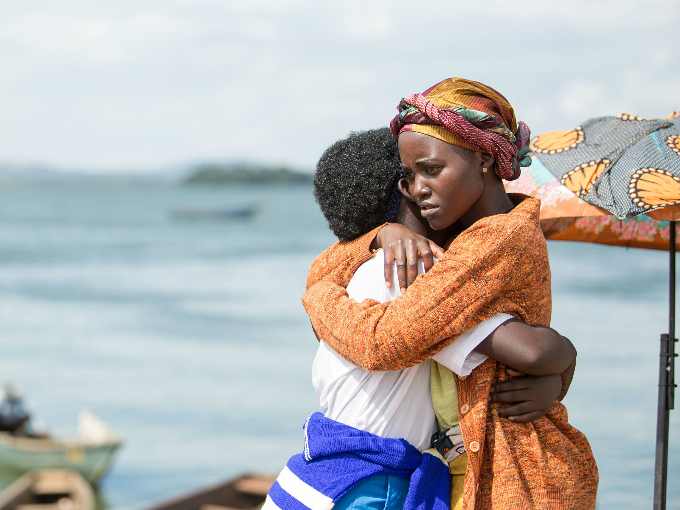 Queen of Katwe screening London Film Festival