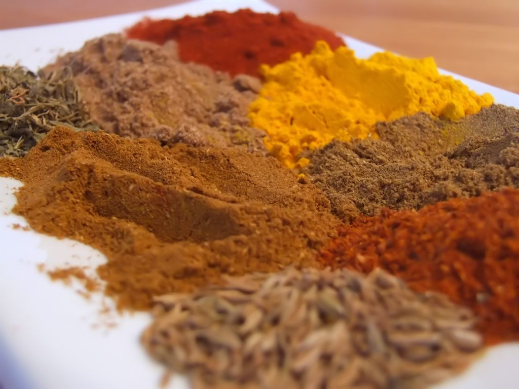 Masterclass of curries from around the world