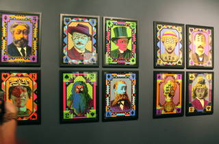 arts Factory 20 ans (© C.Gaillard)