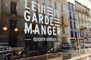 Le Garde Manger (© EP / TOP)