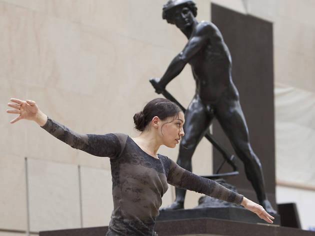 Myriam Gourfink - Amas