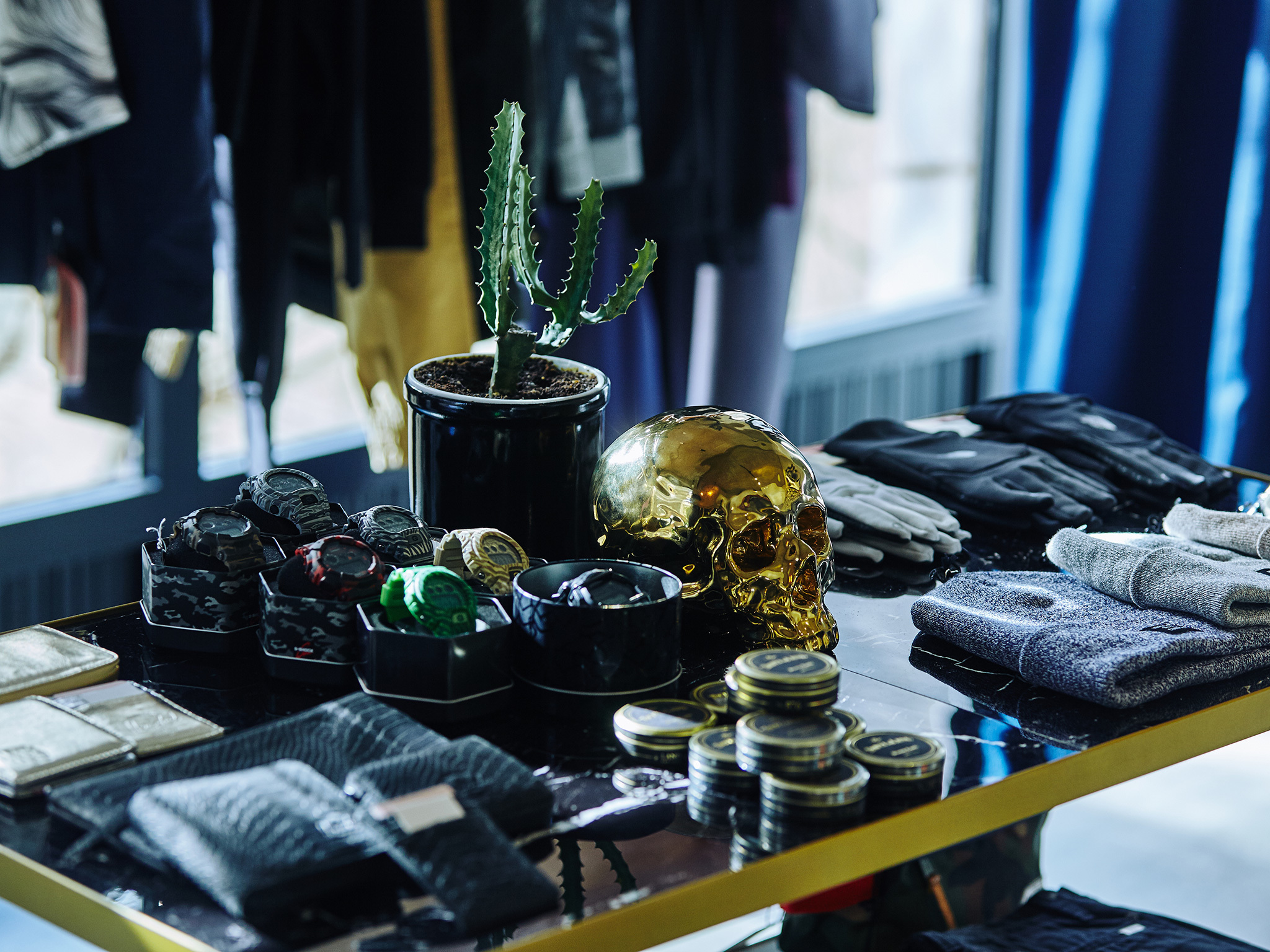 Istanbul's coolest shops