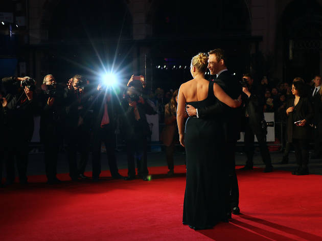 London Film Festival tickets: how to get them