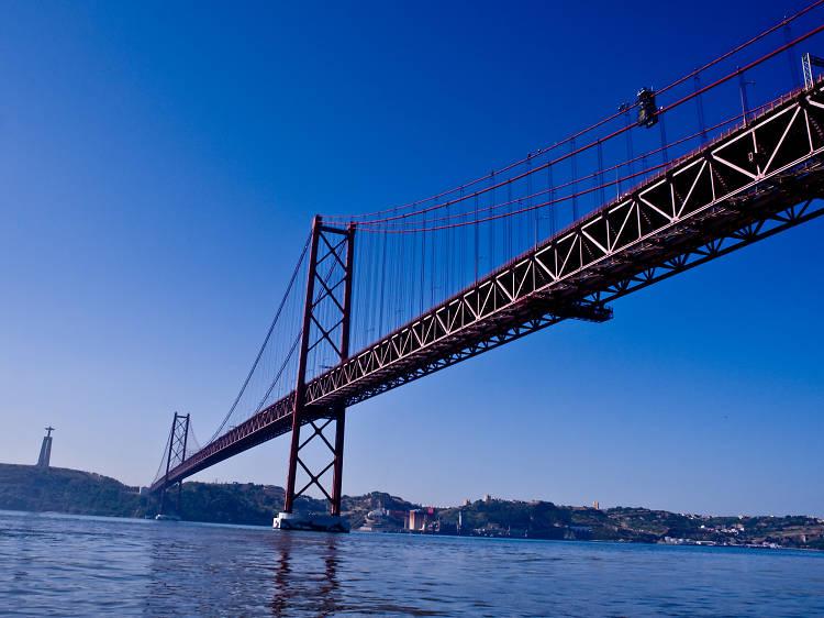 Quinze coisas que só é possível fazer em Lisboa