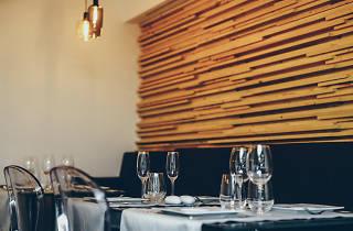 Restaurante Bagos