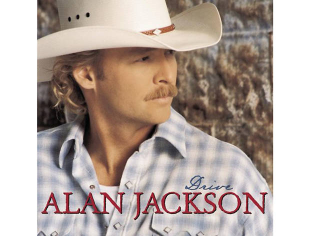 """Where Were You"" Alan Jackson"