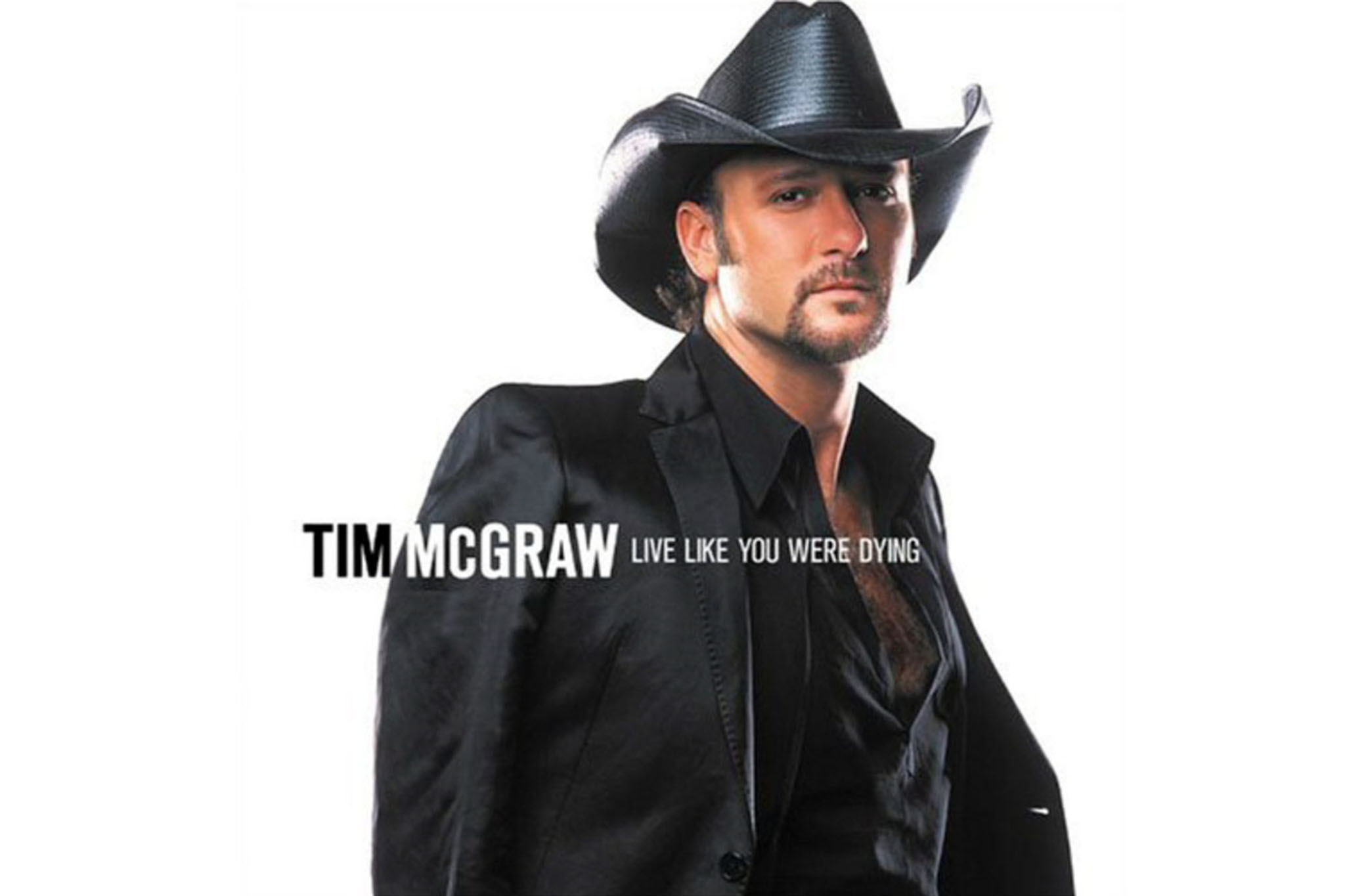 """Live Like You Were Dying"" Tim McGraw"