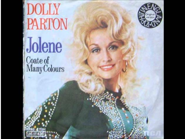 """Jolene"" Dolly Parton"
