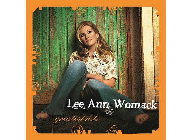 """I Hope You Dance"" Lee Ann Womack"
