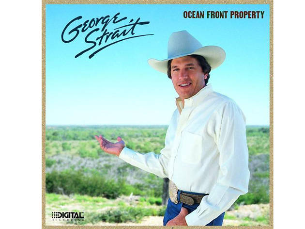 """All My Ex's Live in Texas"" George Strait"