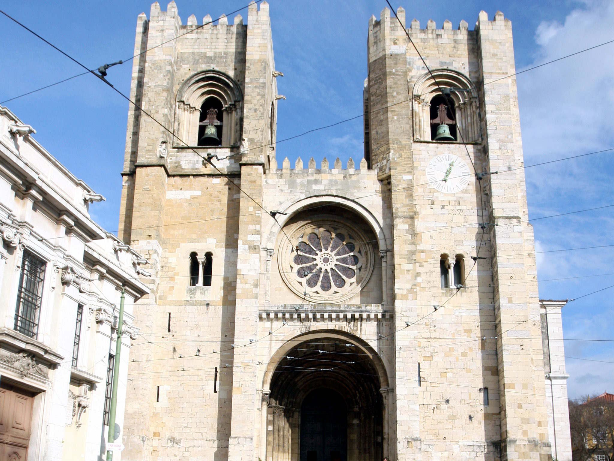 Things to do in Baixa and Sé
