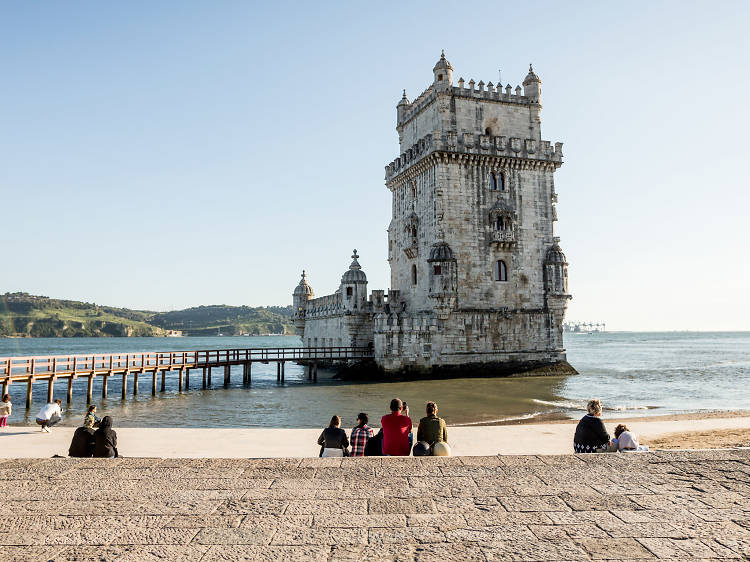 18 of the best attractions in Lisbon
