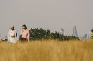 It's official: London will become the world's first National Park City