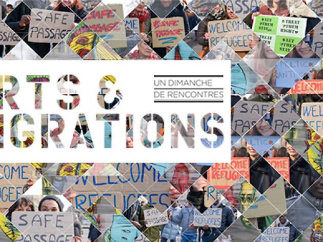 Arts & Migrations