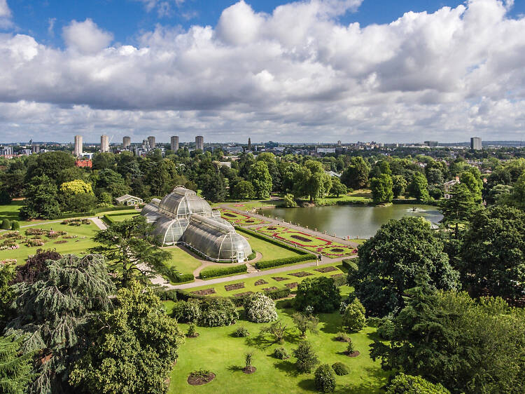Fast-track entry to London's top attractions