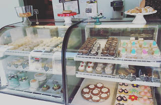 Sugar Mama's Bakeshop