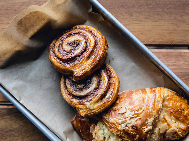 14 best Austin bakeries to visit now