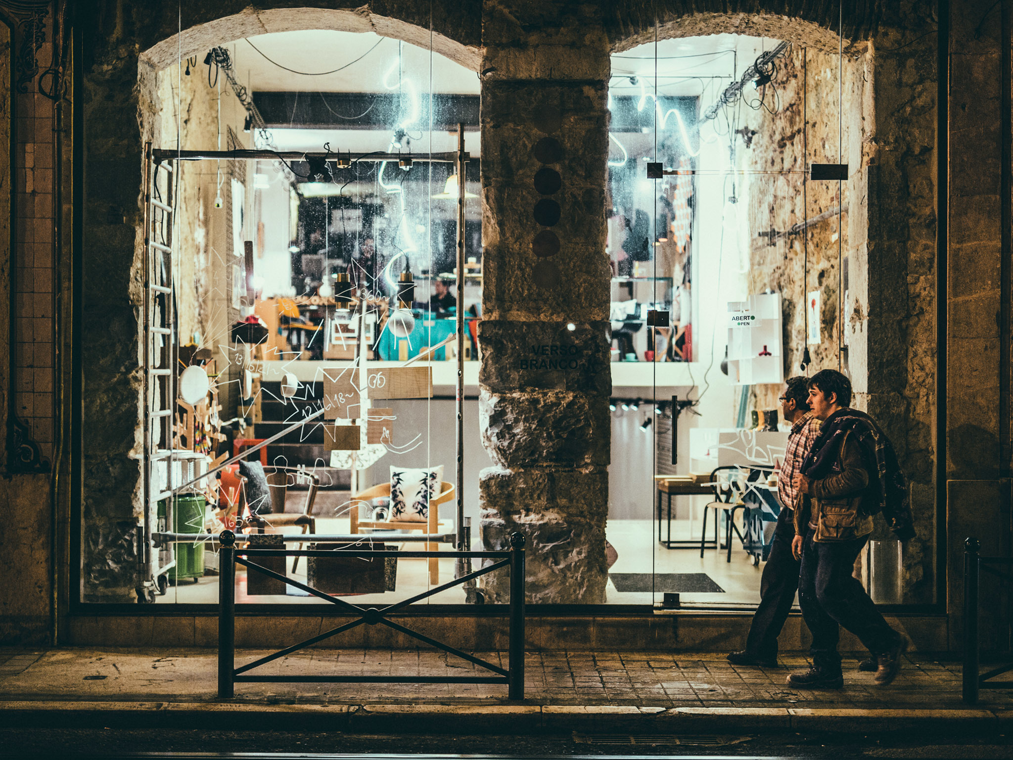The best shops in Lisbon