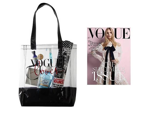 Vogue Loves