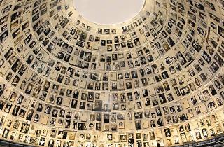 Яд Вашем — Всемирный центр памяти жертв Холокоста