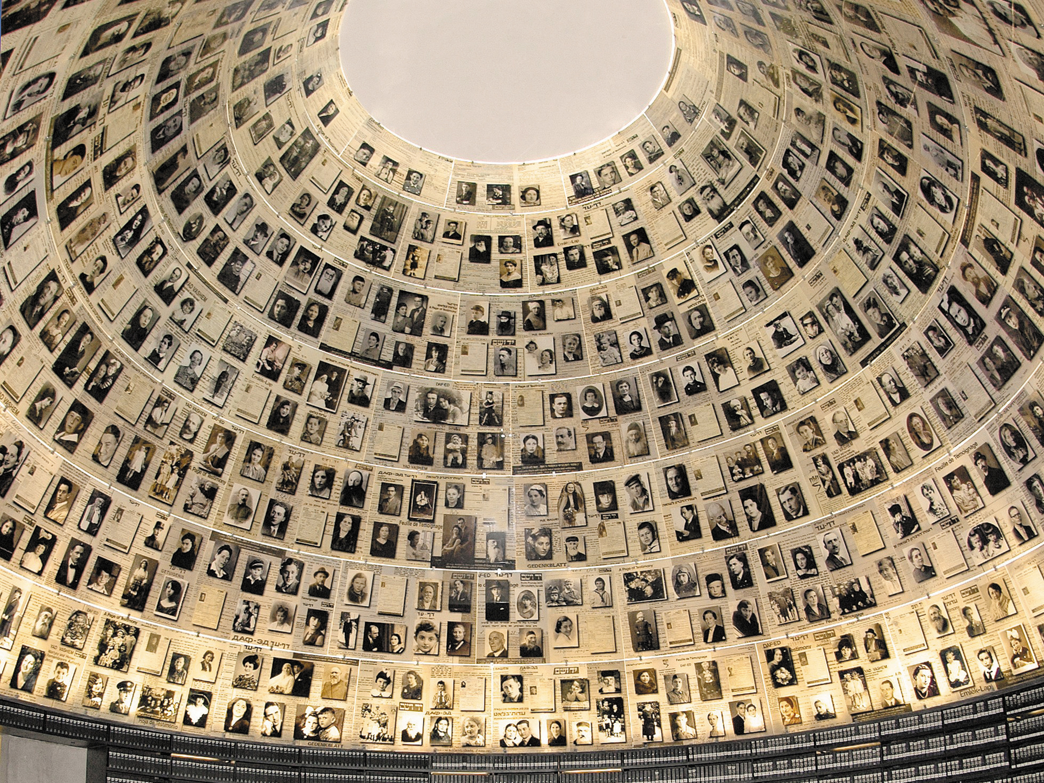 Yad Vashem - World Holocaust Remembrance Center