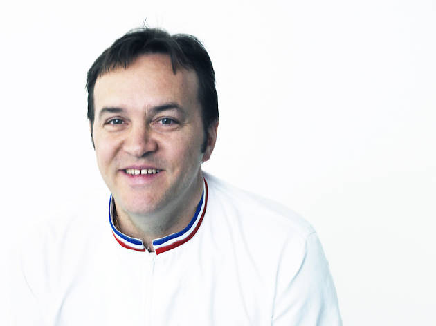 International Michelin Chef Showcase
