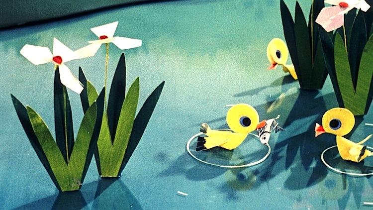 Deux cycles de merveilleux films pour enfants chez mk2