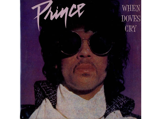 """When Doves Cry"" Prince"