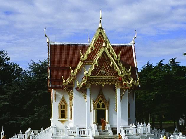 Buddhapadipa