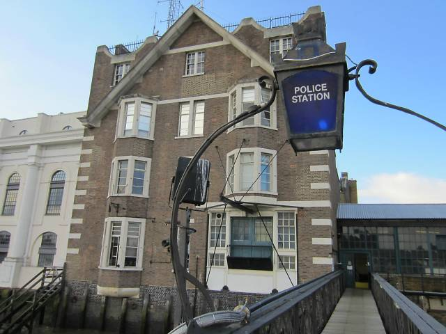 Thames River Police