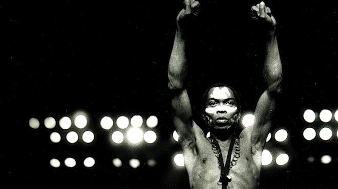 Trois purs documentaires sur la musique africaine, à découvrir du 3 au 11 septembre