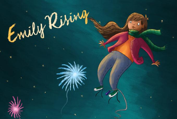Emily Rising
